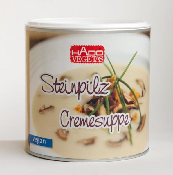 Steinpilz Cremesuppe 300g Dose