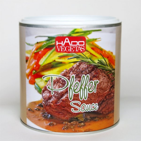 Peffersauce 300g