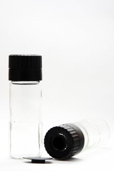 Gewürzglas mit Mühle